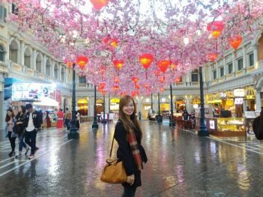 Las Vegas of Asia