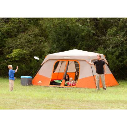 Camping Tent 8 persons