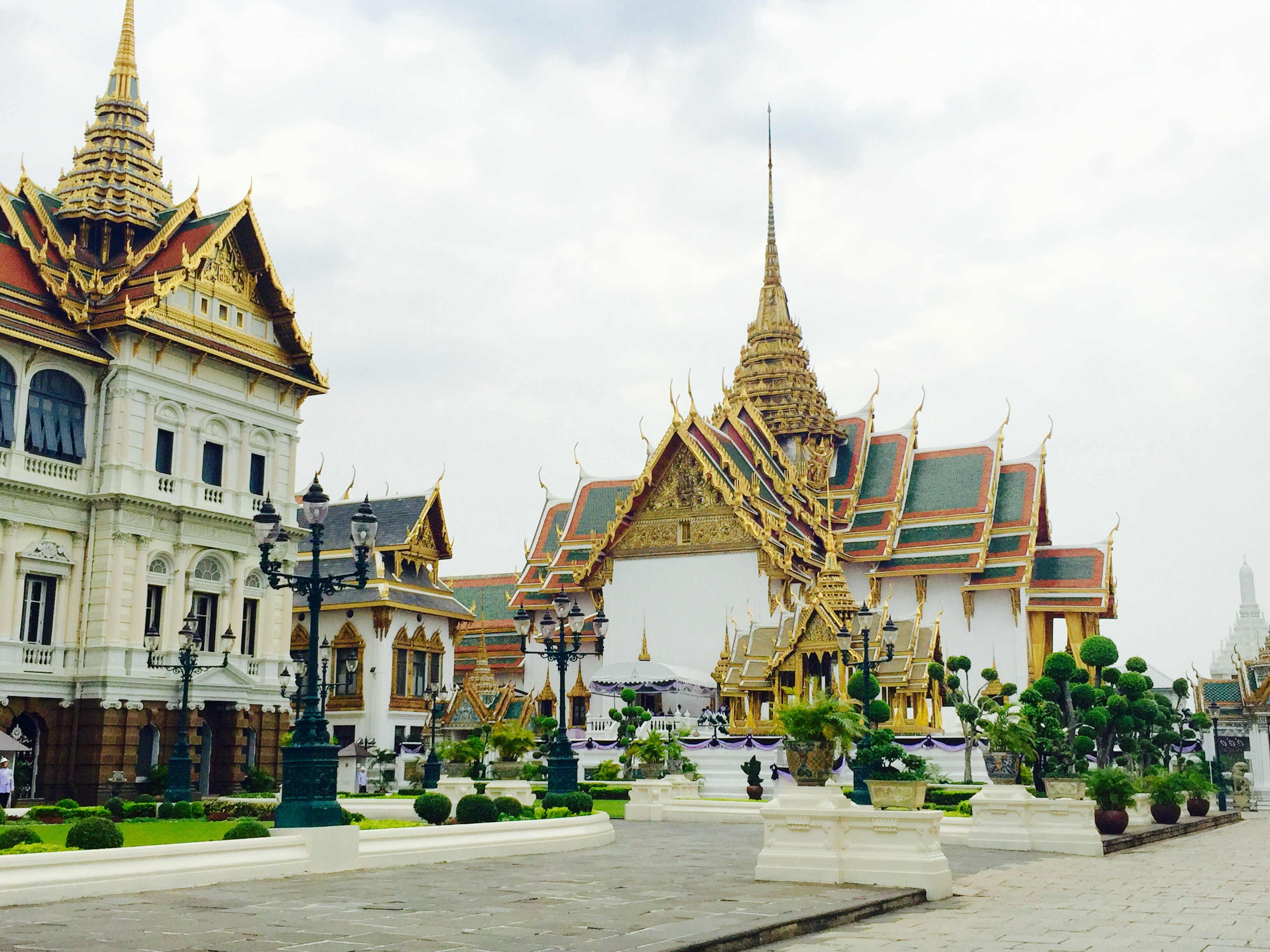 Bangkok, Thailand – A one of a kind experience!