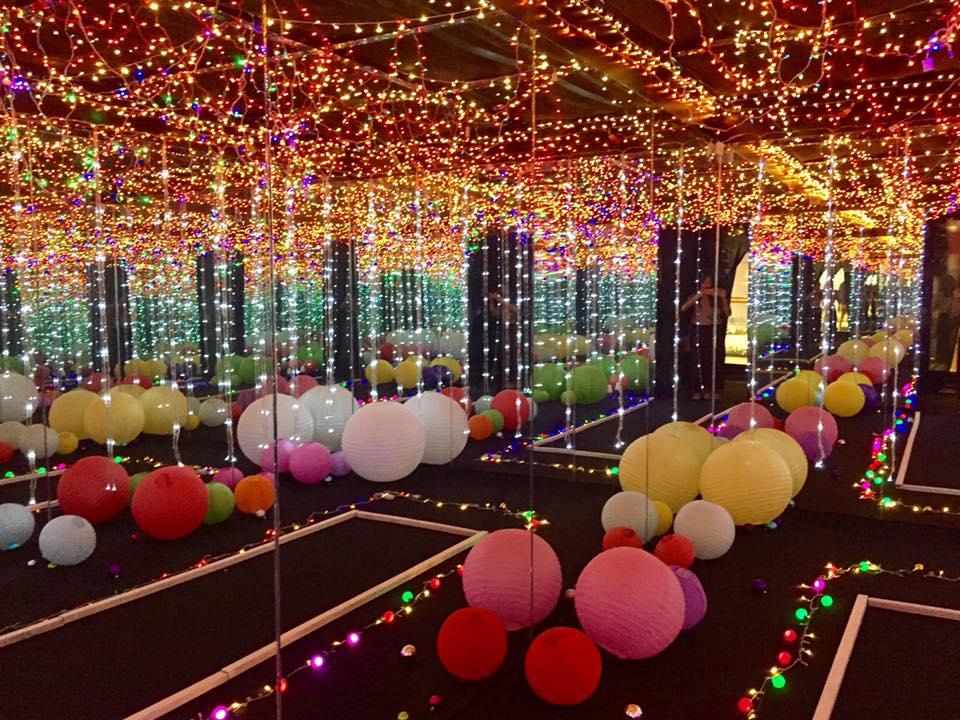 2017 Sweetest Christmas Free Spots in Metro Manila